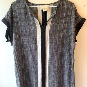 Cynthia Rowley Silk Summer Dress